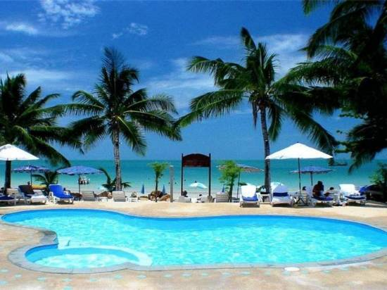 蘇梅島海景沙灘度假村