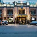 聖彼得堡亞瑟精品酒店(原金色花園精品酒店)(Author Boutique Hotel (ex Golden Garden Boutique Hotel) Saint-Petersburg)