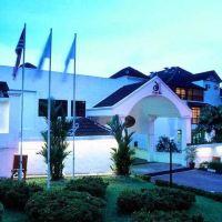 吉隆坡杜塔維斯塔酒店酒店預訂