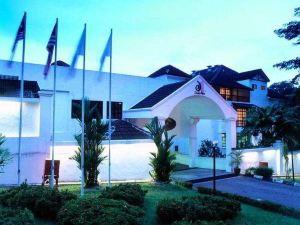 吉隆坡杜塔維斯塔酒店(Duta Vista Hotel Kuala Lumpur)