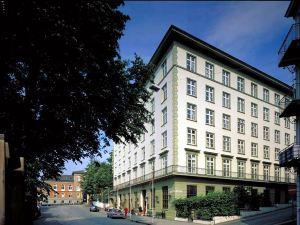 特爾米努斯大酒店(Grand Hotel Terminus)