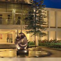 邦納自豪公寓式酒店酒店預訂