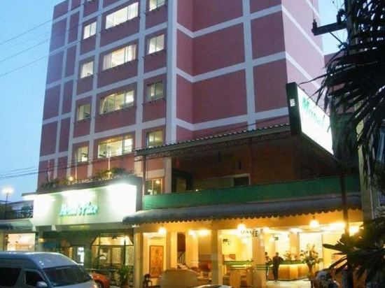 芭堤雅之家酒店(Home Pattaya Hotel)