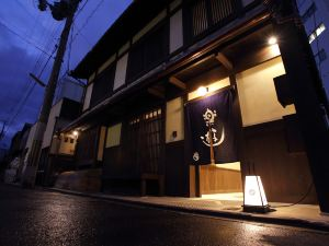 京都好運氣賓館(Luck You Kyoto)