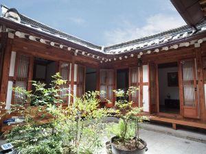 首爾水韓屋民宿(Soo Guesthouse Hanok Seoul)