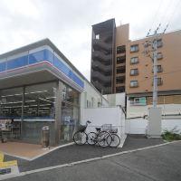 大阪狐尾尾巴旅館酒店預訂