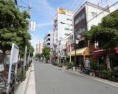 鶴橋旭日村旅館