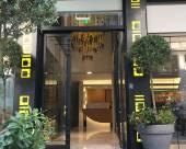 360度流行藝術酒店