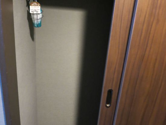 名古屋東急大酒店(Tokyu Hotel Nagoya)高級雙床房