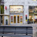 巴黎拉德芳斯廣場阿德吉奧公寓式酒店