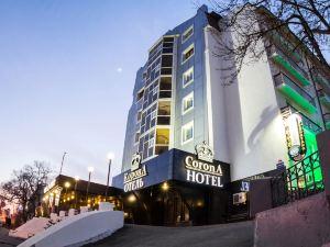皇冠商務酒店