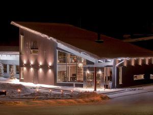 瑞潘露營酒店