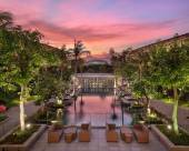 巴厘島機場希爾頓花園酒店