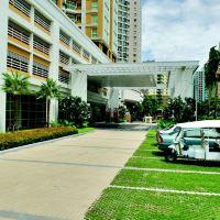 曼谷沙吞路耐拉提瓦斯公寓酒店酒店預訂