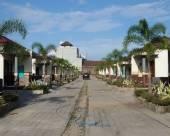巴厘島夏威夷巴里別墅