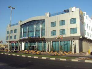沙迦伊萬酒店