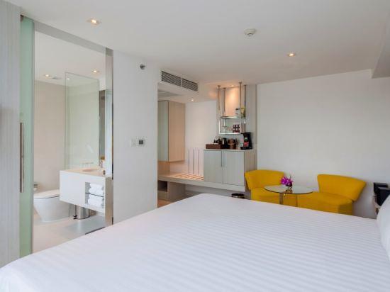 盛泰樂水門酒店(Centara Watergate Pavillion Hotel Bangkok)其他