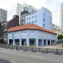 新加坡81酒店-富士(Hotel 81 Fuji Singapore)
