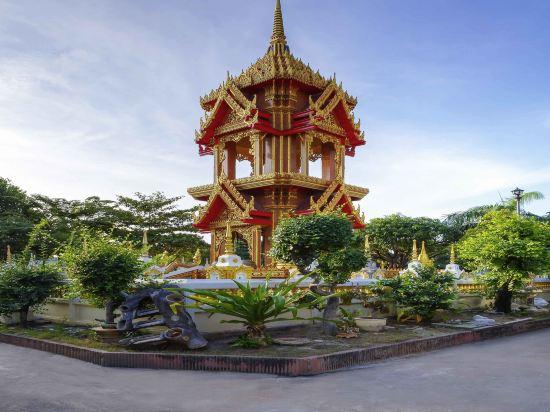 宜必思尚品曼谷素坤逸康福酒店(Ibis Styles Bangkok Sukhumvit Phra Khanong)其他