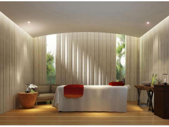 華欣萬豪水療度假村(Hua Hin Marriott Resort & Spa)公共區域