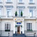 倫敦威斯敏斯特舒適酒店