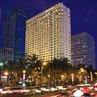 馬尼拉鑽石酒店酒店預訂