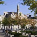 耶路撒冷市中心宜必思酒店