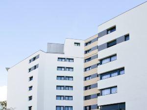 巴黎戴夫住宿及商務公寓酒店(Sejours & Affaires Paris-Davout)