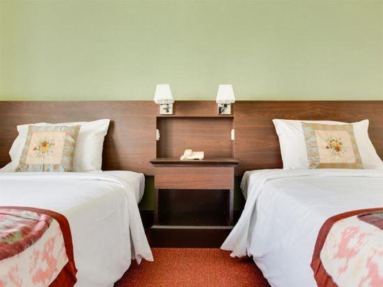 美丹端姑百利閣酒店(Prescott Hotel Kuala Lumpur Medan Tuanku)其他