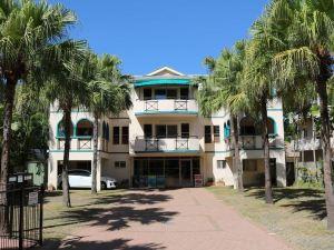 凱恩斯皇家棕櫚別墅式酒店