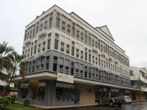 普里36酒店(Hotel Puri 36)