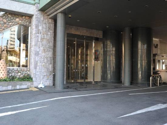 水前寺舒適酒店