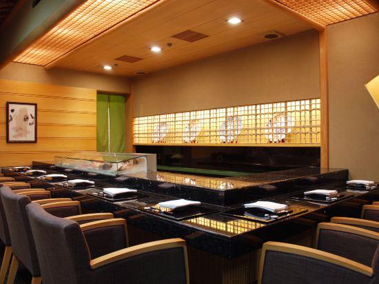 大都會東京城飯店(Hotel Metropolitan Edmont Tokyo)會議室