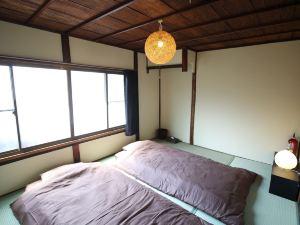 京都平安神宮JQ度假屋(JQ Villa Kyoto Oyado Heian Jingu)