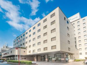東京米爾帕麴酒店(Hotel Mielparque Tokyo)
