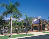 凱恩斯熱帶昆士蘭酒店
