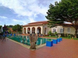 皮克託利花園度假村(Pictory Garden Resort)
