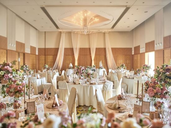 大阪阪神酒店(Hotel Hanshin Osaka)婚宴服務