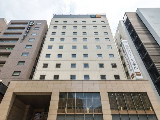 博多綠色附樓飯店