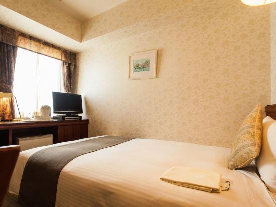 Hotel Trusty 名古屋(Hotel Trusty Nagoya)標準單人房