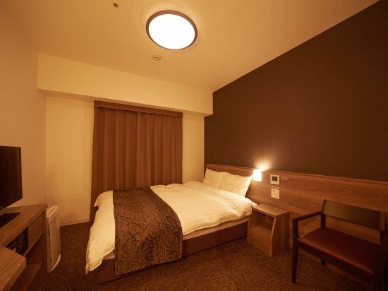 名古屋榮多米豪華酒店(Dormy Inn Premium Nagoya Sakae)經濟小間大床房
