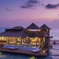 馬爾代夫索尼瓦賈尼島度假村酒店預訂