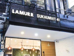 拉姆爾素坤逸路41號旅舍(Lamurr Sukhumvit 41)