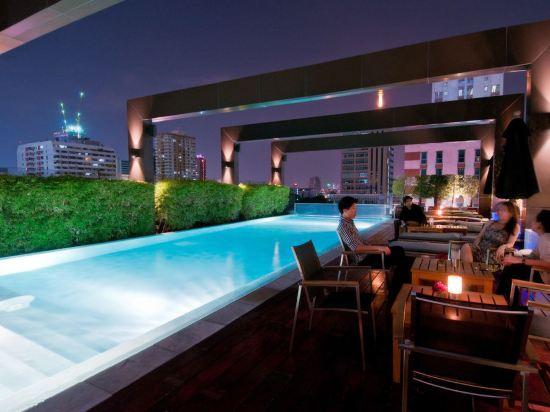美憬閣索菲特曼谷VIE酒店(VIE Hotel Bangkok - MGallery by Sofitel)其他