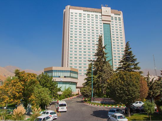 Tehran Hotels Where To Stay In Tehran Trip Com