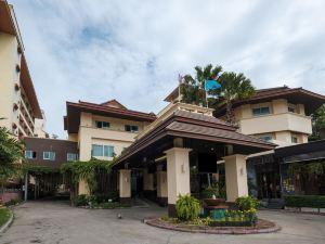 禪室心靈度假酒店(Zen Rooms Mind Resort)