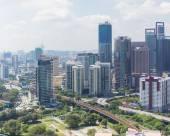 吉隆坡中心建立酒店 (EST)