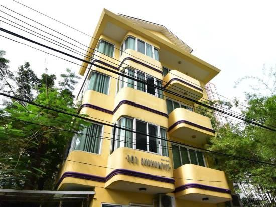 素坤逸 101 號 22 號服務式公寓酒店