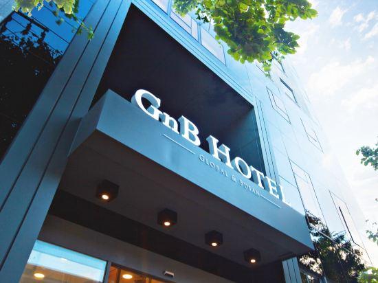 GnB酒店(GNB Hotel)外觀