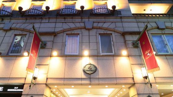 阿卡託雷六本木酒店